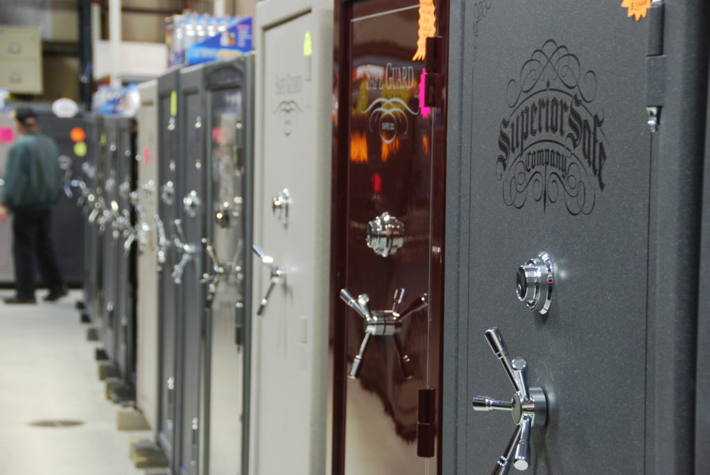 how to buy a home safe