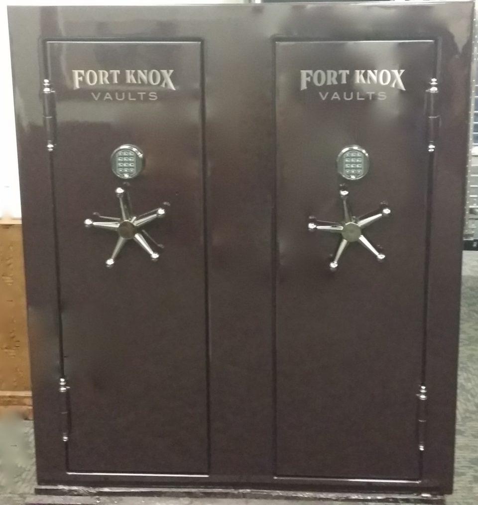Largest Fort Knox Gun Safe Dealer, The Safe House - The Safe