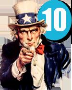 Top10UncleSam
