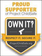 Project Child Safe 1