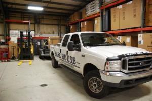 Safe Moving Company