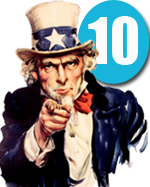 Top10UncleSam