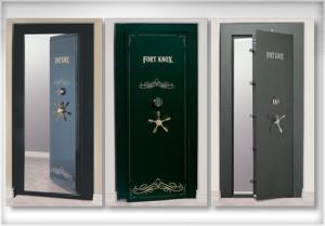 3 FK Vault Doors