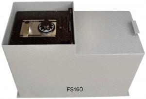FS16D Closed-web
