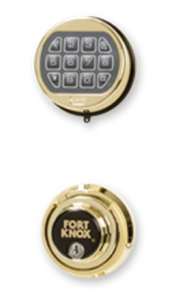 Redundant Lock System