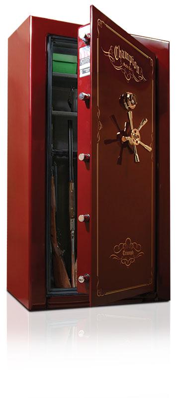Champion Triumph Series TR-50 Gun Safe - The Safe House Store