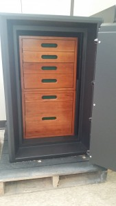 Inkas Titan 3219 Drawer Units