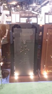 Fort Knox Gun Safe , SHOT Show 2015