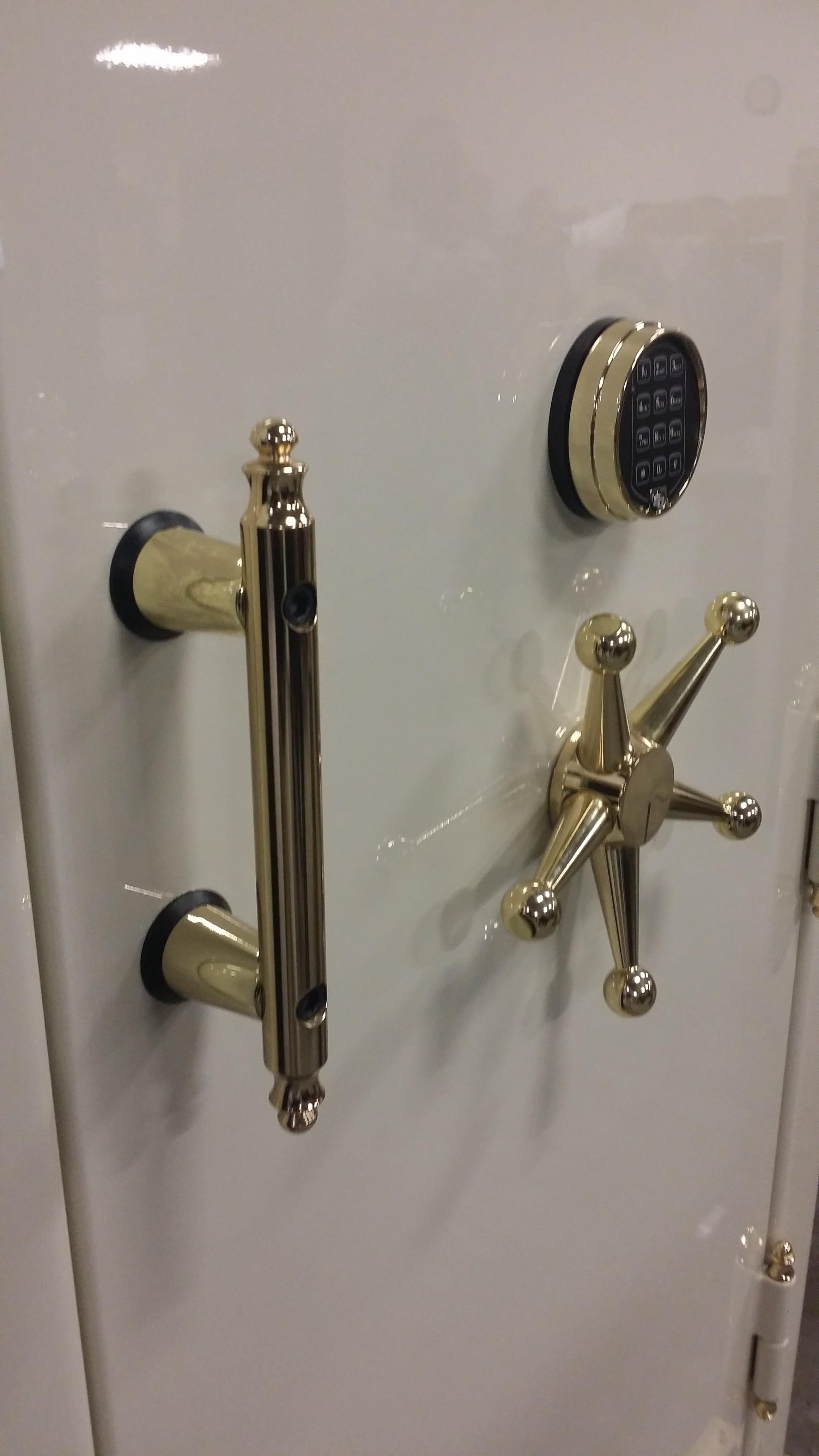 Fort Knox Defender Series Gun Safe - The Safe House Store
