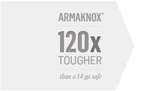 Armaknox Ballistic Metal