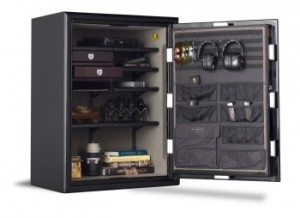 Browning-HSD17-Black Interior