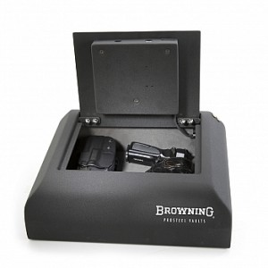 Browning PV500 Door Open w/guns
