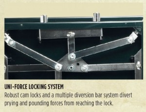 Browning Uni-Force Bolt System