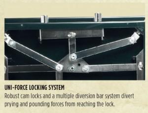 Browning Uni-Force Bolt System