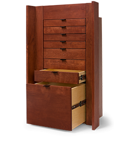 Fort-Knox-Drawer-Unit