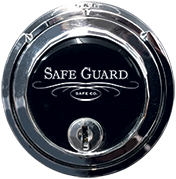 Safe Guard GS-17 Standard Gun Safe - The Safe House Store