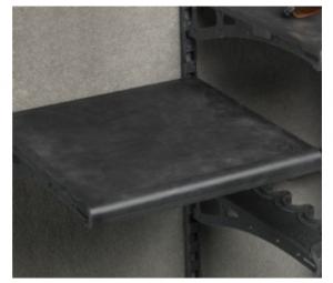 Browning Axis Steel Shelf