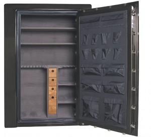 Supreme Bank Box Storage System