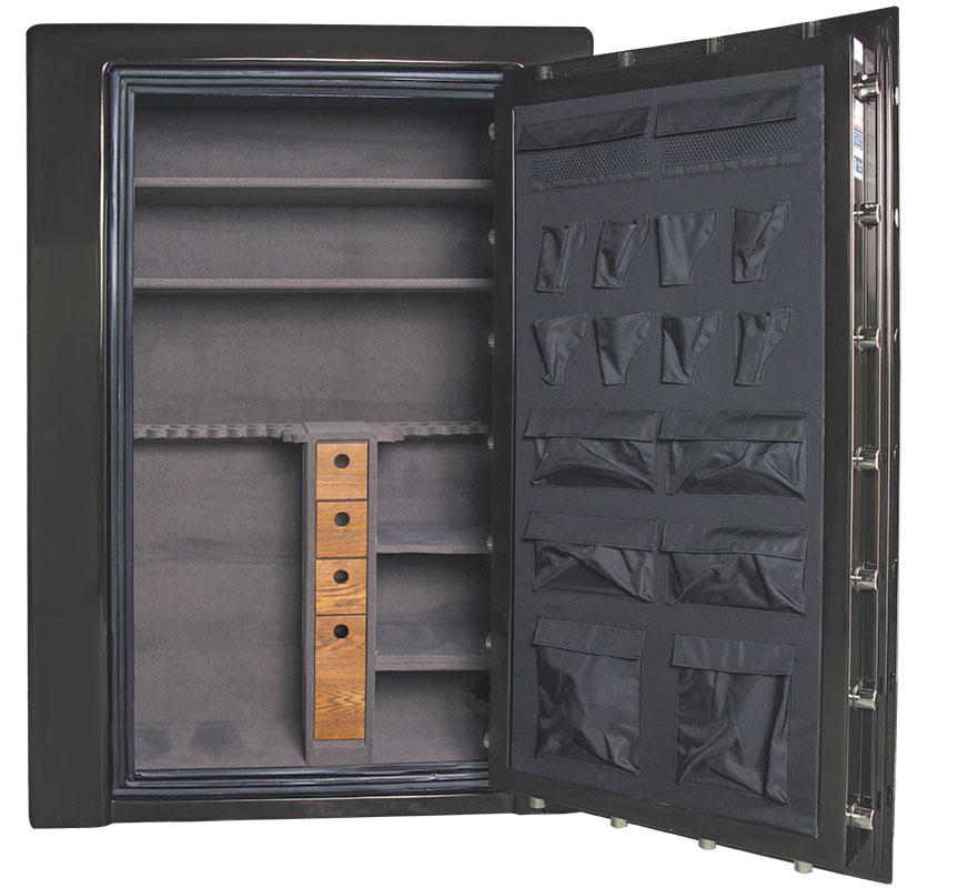 Superior Untouchable Series Ut 65 Gun Safe The Safe