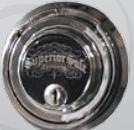 Superior Safe Standard Mechanical Lock