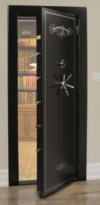 American Security Vault Door 8030NF