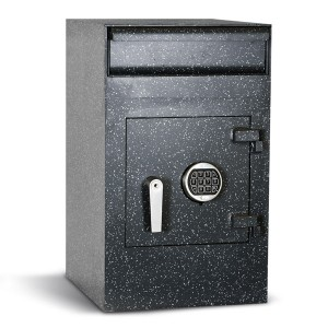 single-compartment-cash-depository